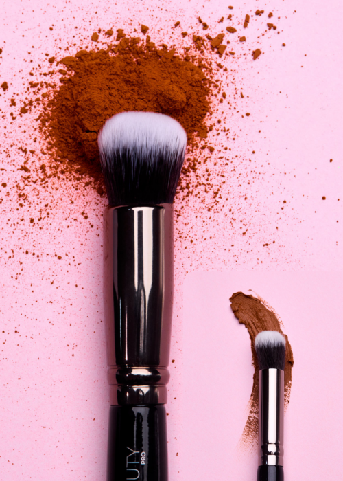 Conceal & Buff Brush